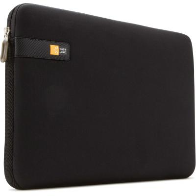 """Case Logic 13,3"""" laptop- en MacBook hoes Laptoptas - Zwart"""