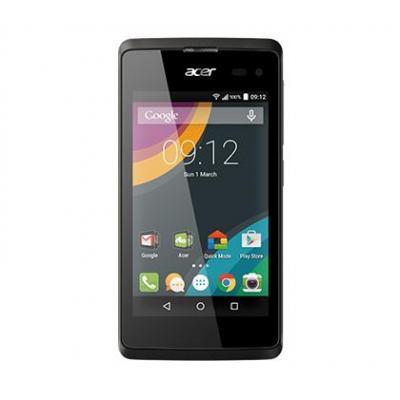 Acer Liquid Z220 smartphone - Zwart 8GB