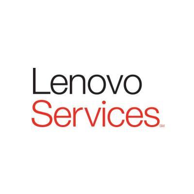 Lenovo garantie: 5 Year OS Repair 9x5 4h