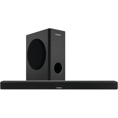 Technisat soundbar speaker: AudioMaster SL 900 - Zwart