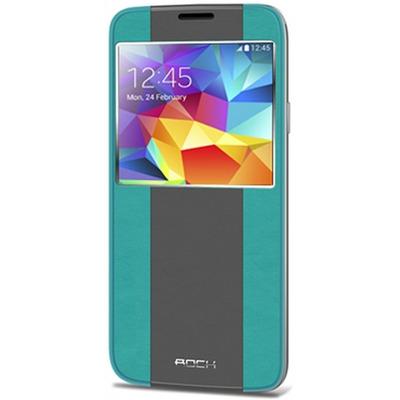 ROCK S5-63475 Mobile phone case - Blauw