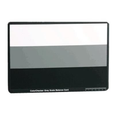 X-Rite Munsell Three-step ColorChecker Gray Scale Colorimeter