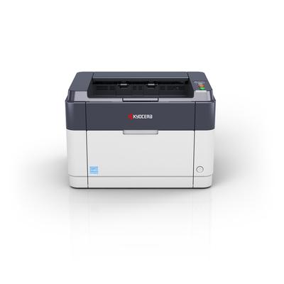 KYOCERA FS-1061DN Laserprinter - Zwart