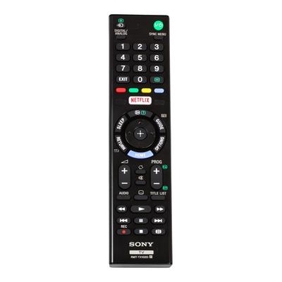 Sony RMT-TX102D Afstandsbedieningen