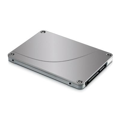 HP 256-GB SATA solid-state schijf SSD - Zilver