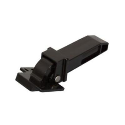 KYOCERA Hinge Left, Black Printing equipment spare part - Zwart