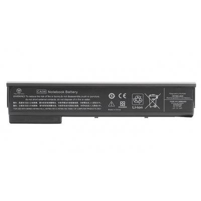 Hp batterij: 3000mAh Li-Ion - Zwart