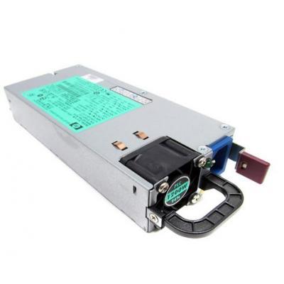 Hewlett Packard Enterprise Power Supply 1200W **Refurbished** Power supply unit - Zilver