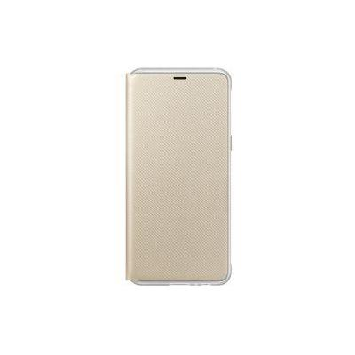 Samsung mobile phone case: Neon Flip - Goud