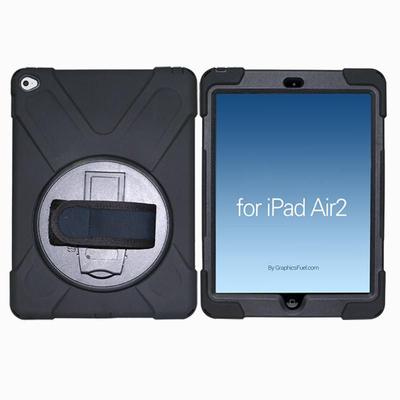 ESTUFF iPad Air 2 (2014) Defender Case Tablet case
