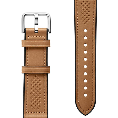 Spigen Galaxy Watch 3 (41mm) Watch Band Retro Fit (20mm) - Bruin