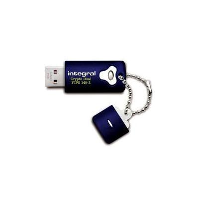 Integral INFD16GCRYPTODL140-2 USB flash drive