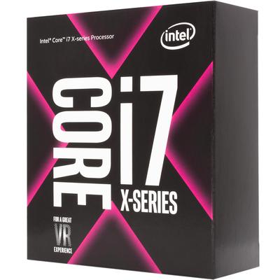 Intel processor: Core i7-7820X