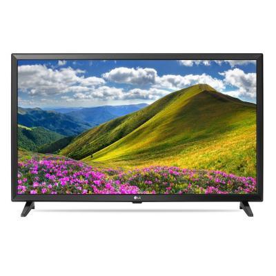 """Lg led-tv: Full HD, 1366x768px, 81.28 cm (32 """") , 20W RMS, 739x473x168mm, 4.85kg, VESA 100x100 - Zwart"""