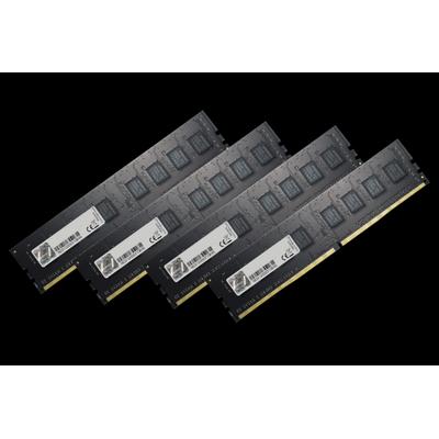 G.Skill F4-2400C15Q-32GNT RAM-geheugen