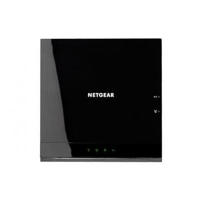 Netgear access point: WAC120 - Zwart