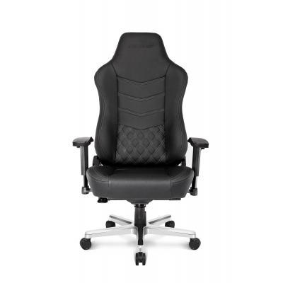 Akracing stoel: Onyx