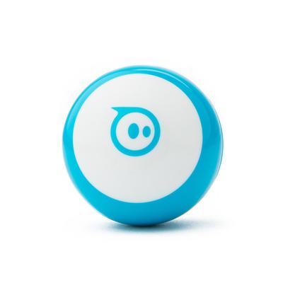 Sphero drones: Mini - Blauw, Wit