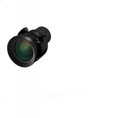 Epson projectielens: ELPLW05 Wide Throw Zoom Lens 1 - Zwart
