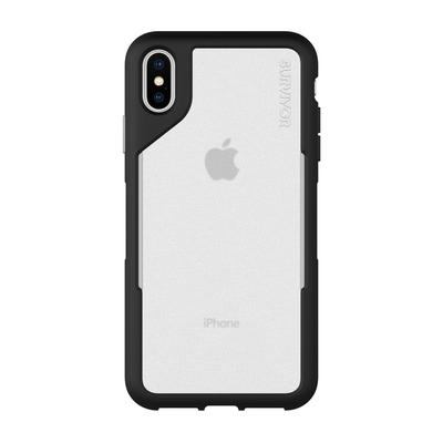 Griffin Survivor Endurance Mobile phone case - Zwart, Grijs