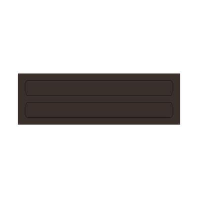 Dicota Magnetic Strip Laptop accessoire - Zwart