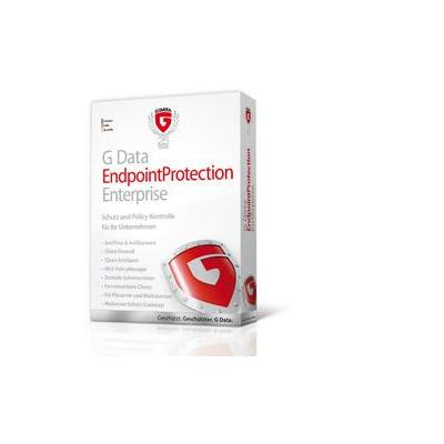 G DATA Endpoint Protection Enterprise, Crossgrade Licence, 50-99u, 1Y, DE software