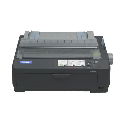 Epson dot matrix-printer: FX-890A