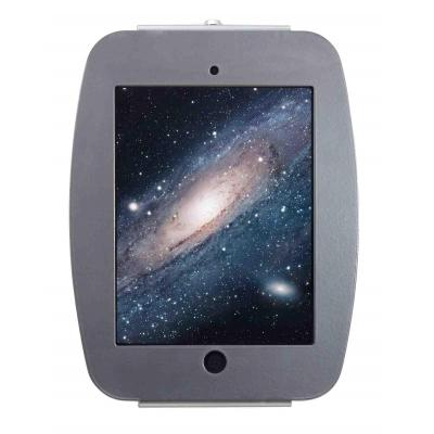 Maclocks : Space Mini, Apple iPad Mini Enclosure Wall Mount, Silver - Zilver