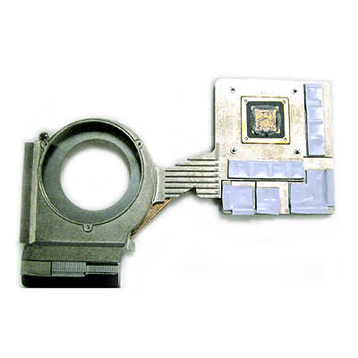 Hp Hardware koeling: Graphics board heat sink