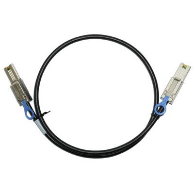 Lenovo /Mini-SAS to Mini-SAS Cable Kabel - Zwart