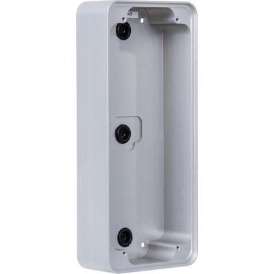 Robin Surface Mount Box 4 Intercom system accessoire - Aluminium