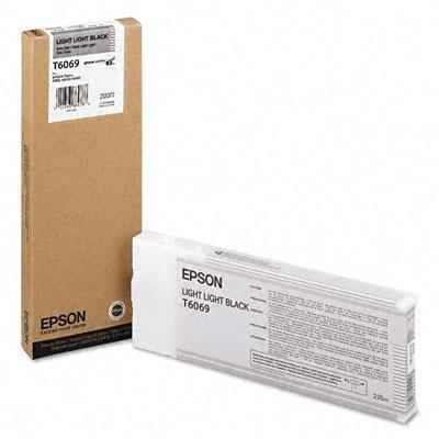 Epson C13T606900 inktcartridge
