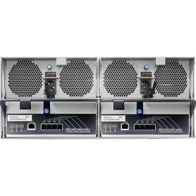 Western Digital Storage Enclosure 4U60-24 G2 192TB nTAA SAN - Zilver