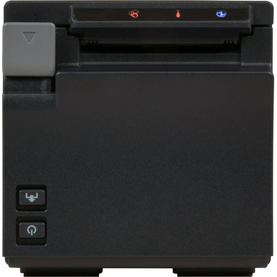 Epson TM-m10 (102): USB, Black, PS, EU Pos bonprinter - Zwart