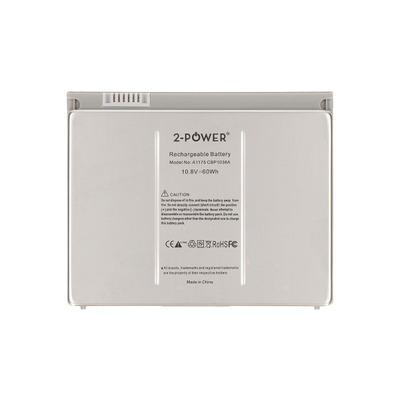 2-Power 2P-661-4600 Notebook reserve-onderdelen