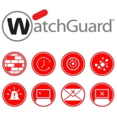 WatchGuard WG018811 Software licentie