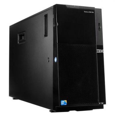 IBM 3500 M4 server