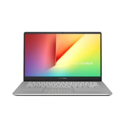 "ASUS VivoBook S14 S430FA-EB008T 14"" i5 8GB RAM 256GB SSD Laptop - Grijs, Metallic"