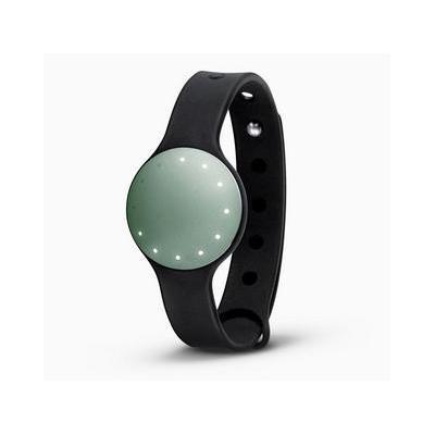Misfit wearable: Shine Sea Glass - Zwart, Blauw