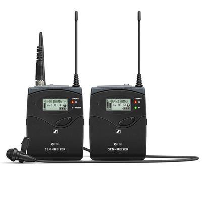 Sennheiser 507618 Draadloze microfoonsystemen
