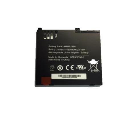 Zebra BTRY-ET5X-8IN1-01 Reserveonderdelen voor tablet