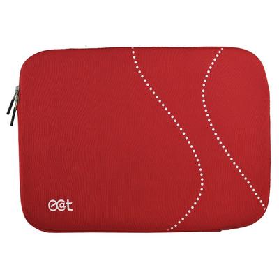 eCat ECSLDOT10R laptoptassen