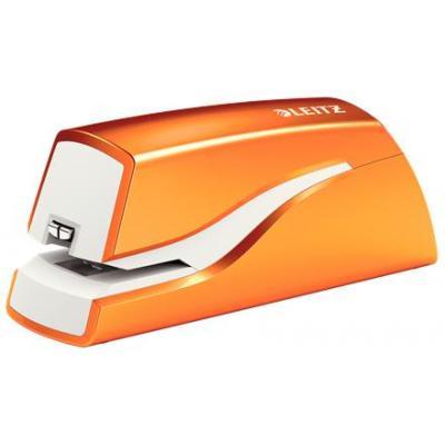 Leitz : NeXXt WOW - Oranje, Wit