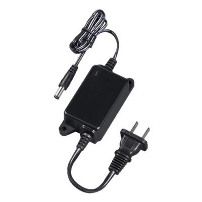 Dahua Technology DC 12 V, AC 100~240 V, 50/60 Hz,0.5 A Max, 150 g, Black Netvoeding - Zwart