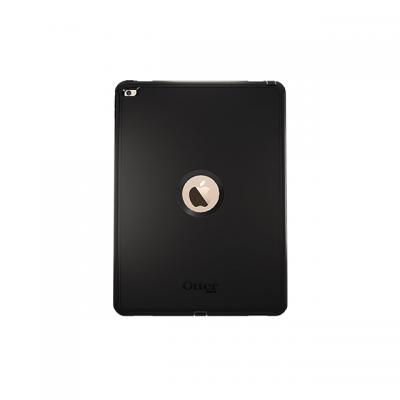 OtterBox Defender Tablet case - Zwart