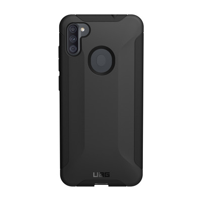 Urban Armor Gear Scout Mobile phone case - Zwart