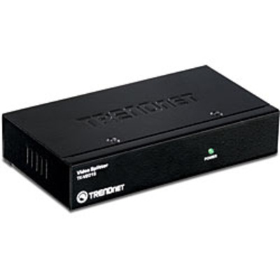 Trendnet TK-V201S video splitters
