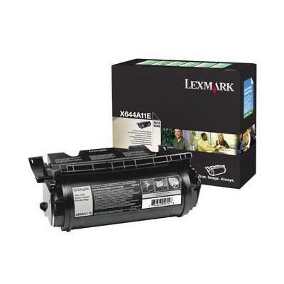 Lexmark 0X644A11E cartridge