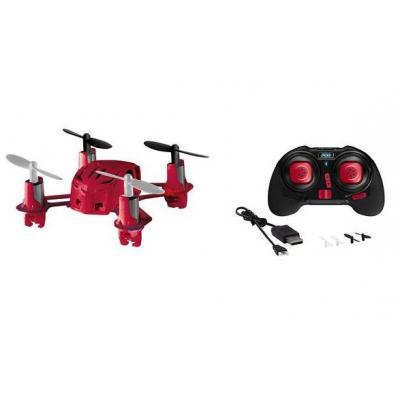 Revell drones: Quad Copter Nano Quad PRO - Rood