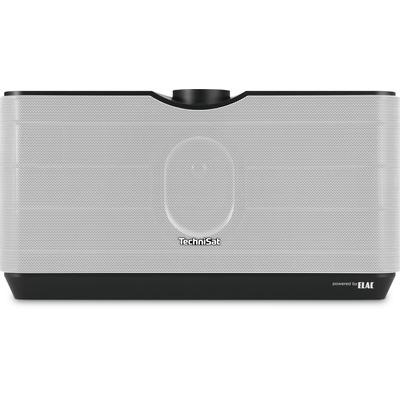 TechniSat Audiomaster MR3 Home stereo set - Aluminium, Zwart